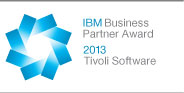 IBM Business Partner Award - Best of Show