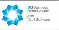 IBM Tivoli Best Of Show
